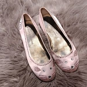 Marc by Marc Jacob kitty flats
